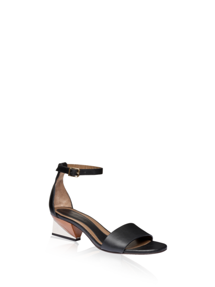 MARNI - Mary Jane Shoe
