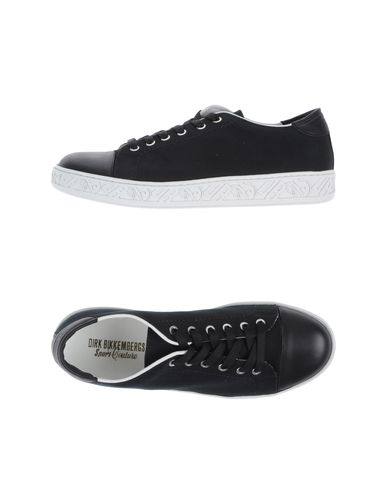 DIRK BIKKEMBERGS SPORT COUTURE - Low-tops