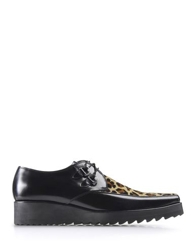 DSQUARED2 - Laced shoe