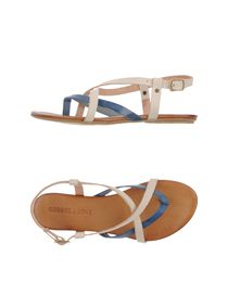 GEORGE J. LOVE - Flip flops & clog sandals