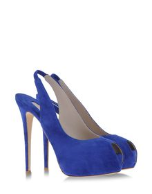 Sling-Pumps - LE SILLA