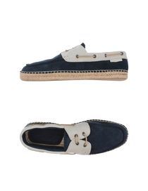 GIORGIO ARMANI - Espadrilles