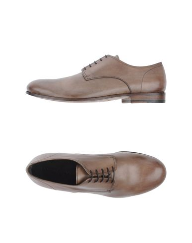 GIORGIO ARMANI - Lace-up shoes