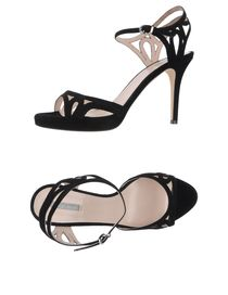 GIORGIO ARMANI - Sandals
