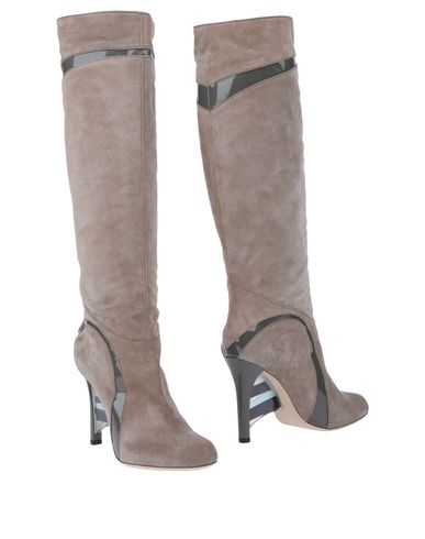 EMILIO PUCCI - Boots