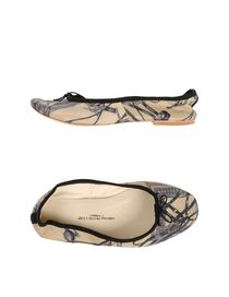 COLLECTION PRIVÈE? for PORSELLI - Ballet flats