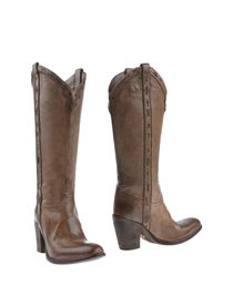 SARTORE - High-heeled boots