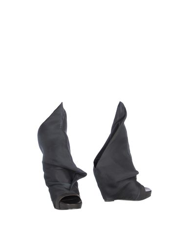 RICK OWENS - Ankle boots