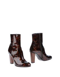 DRIES VAN NOTEN - Ankle boots