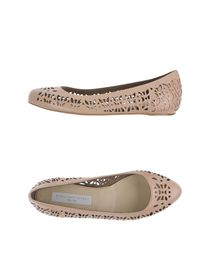 STELLA McCARTNEY - Ballerinas