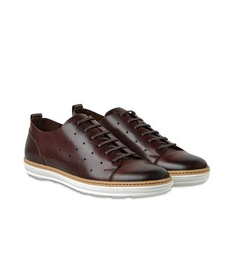 Zapatillas  ERMENEGILDO ZEGNA