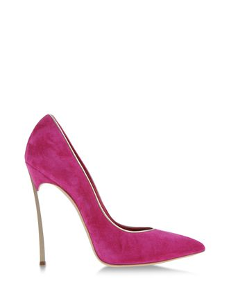 CASADEI Pumps &#038; Heels Pumps on shoescribe.com