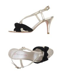 PAUL & JOE SISTER - High-heeled sandals