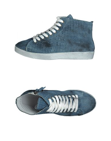 KEEP ORIGINALS - High-top sneaker