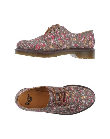 DR. MARTENS - Lace-up shoes