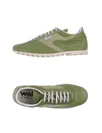 WALSH - Low-tops