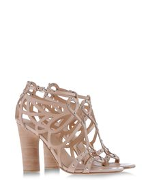 Sandalias - BELLE BY SIGERSON MORRISON