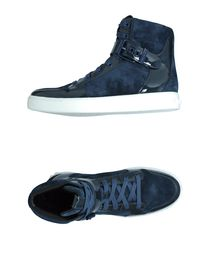 PIERRE BALMAIN - High-tops