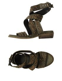 STRATEGIA - High-heeled sandals