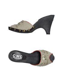 C'N'C' COSTUME NATIONAL - Sandals