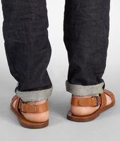 Intrecciato Cuir Sandal