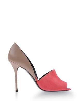Pumps with open toe Women's - PIERRE HARDY