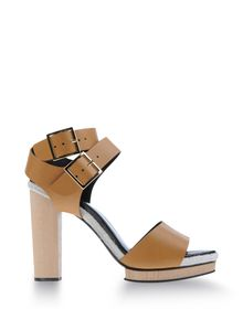 Platform sandals - PIERRE HARDY