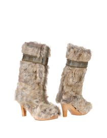 SHARE SPIRIT - High-heeled boots