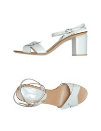 ROBERTO DEL CARLO - High-heeled sandals