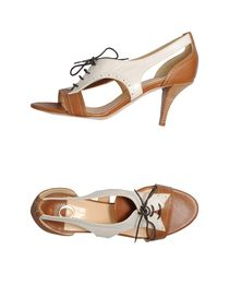 O JOUR - High-heeled sandals