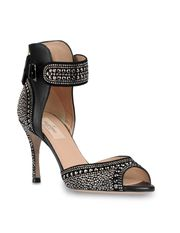 VALENTINO GARAVANI - High-heeled sandal