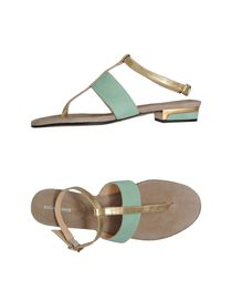 REBECA SANVER - Sandals