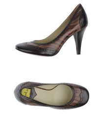 PAUL by PAUL SMITH - Closed-toe slip-ons