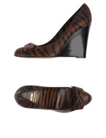 MOSCHINO CHEAPANDCHIC - Wedge