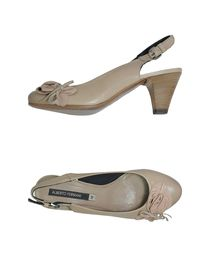 ALBERTO FERMANI - Slingbacks