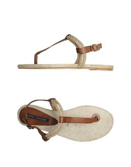 Sandalias de dedo - SARAH SUMMER EUR 59.00