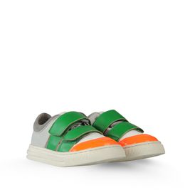 STELLA McCARTNEY KIDS, Shoes & Accessories, Bernie Trainers