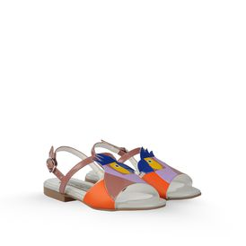 STELLA McCARTNEY KIDS, Shoes &amp; Accessories, Penny Sandals