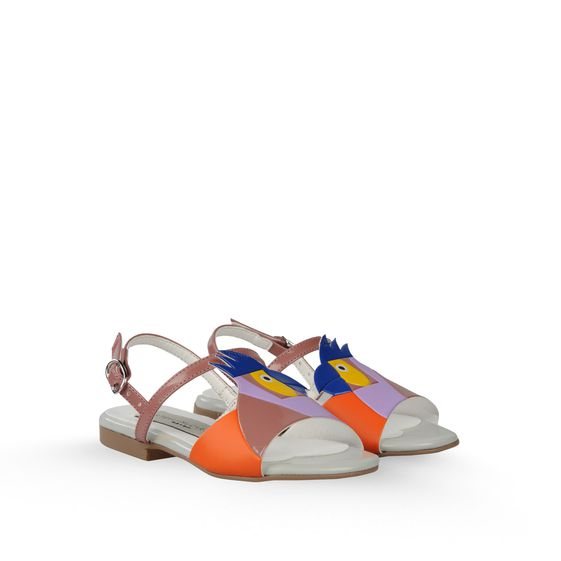 Stella McCartney, Penny Sandals
