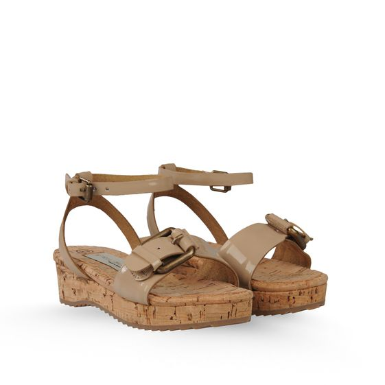 Stella McCartney, Linda Sandals 
