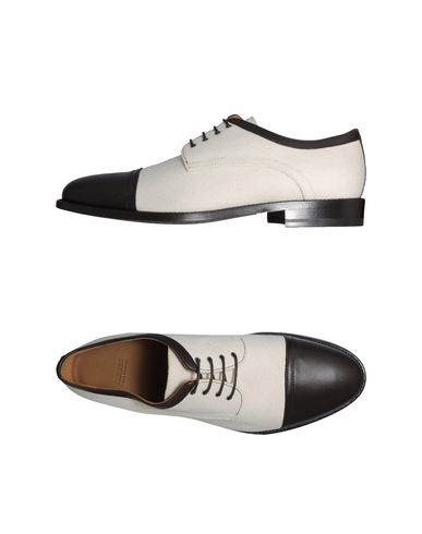 ARMANI COLLEZIONI - Lace-up shoes
