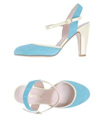 RENATTA JOP - Closed-toe slip-ons