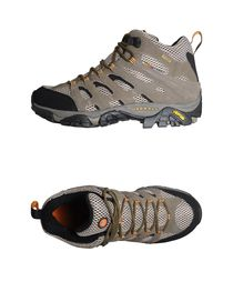 MERRELL - High-top sneaker