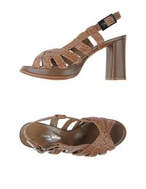 STEPHANE KÉLIAN - Platform sandals