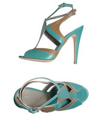 ALBERTA FERRETTI - High-heeled sandals