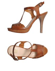 BAGATT - Platform sandals