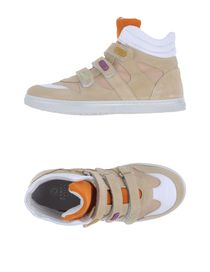 ENRICO FANTINI JUNIOR - Sneakers