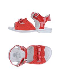 ENRICO FANTINI JUNIOR - Sandals