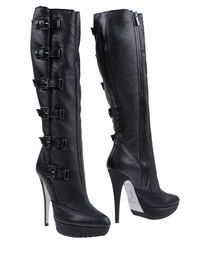 RENE' CAOVILLA - High-heeled boots