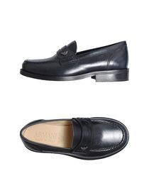 ARMANI JUNIOR - Moccasins